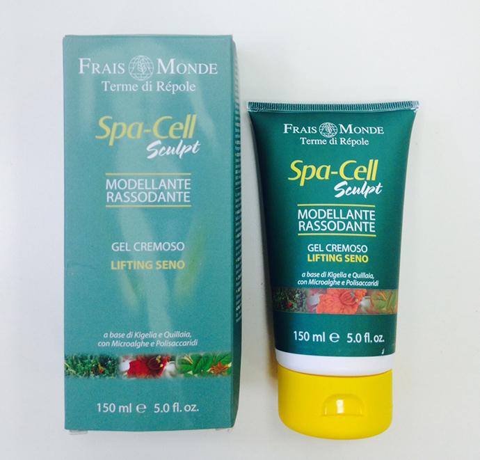 SPA-Cell Breast Lift Frais Monde