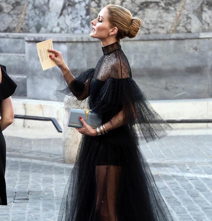 Игра на раздевание: почему откровенные образы — это модно? фото [13]