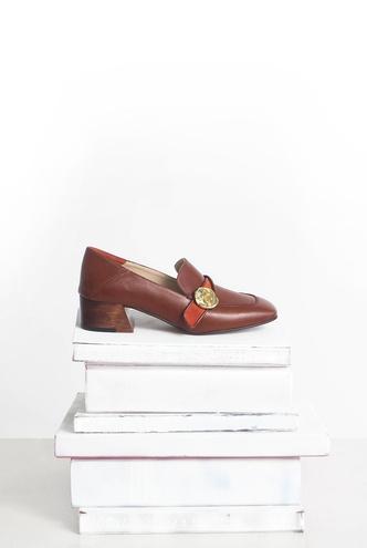 Лоферы — идеальная обувь для весенних прогулок. Какие купить и с чем носить? (фото 10.2)