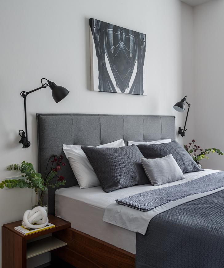 Лучшие цвета для спальни: 5 вариантов (фото 1)