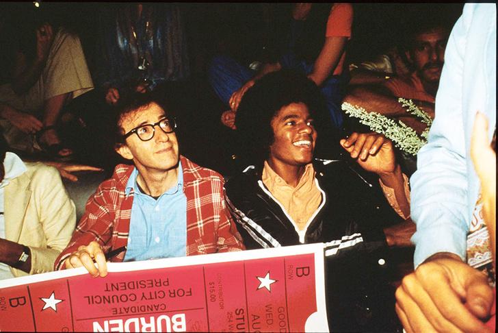 """Боб Колачелло: """"В Studio 54 знаменитости и обычные люди тусовались вместе"""" фото [7]"""