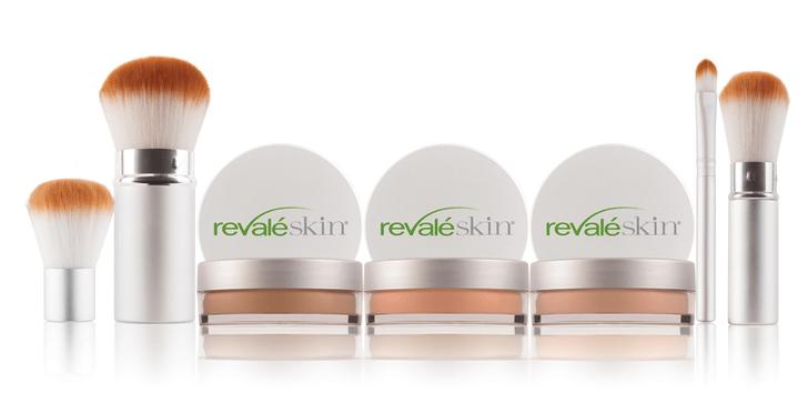 Revaleskin Mineral Skincare