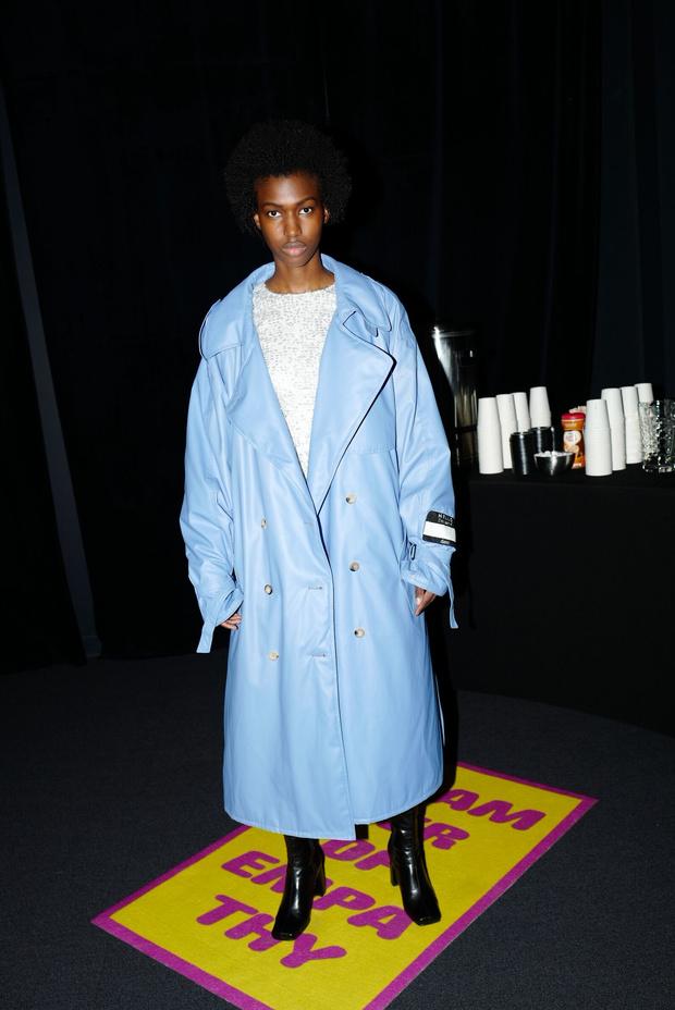 Walk of Shame впервые представил коллекцию на Неделе моды в Париже (фото 3)