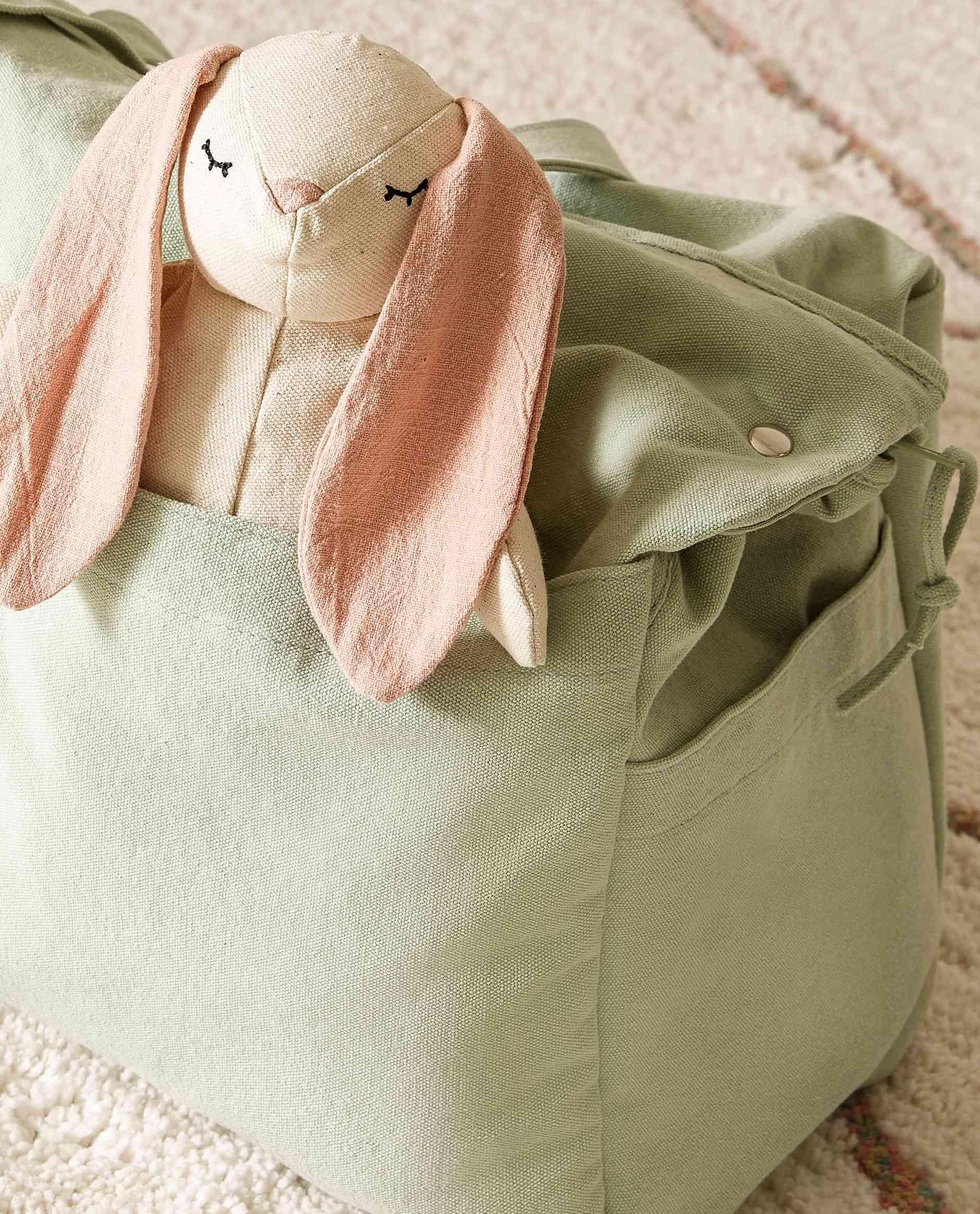 Новая коллекция для детской комнаты Zara Home (галерея 3, фото 11)
