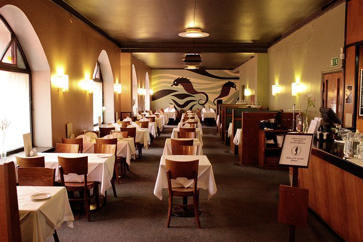 Ресторан Sea Horse