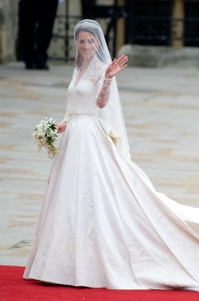 Каким будет свадебный образ Меган Маркл? (галерея 1, фото 1)
