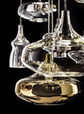 Русский дизайн: новая коллекция света Димы Логинова | галерея [1] фото [2]