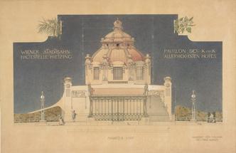 Отто Вагнер: 10 самых известных проектов великого архитектора (фото 24.2)