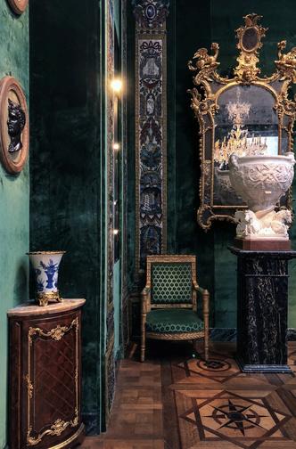 Марина Брагинская о Парижской биеннале антиквариата (фото 13.2)