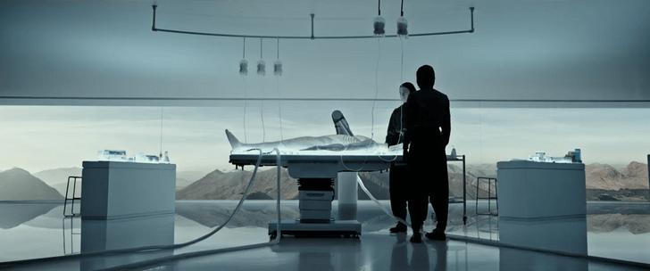 Кино на карантине: фильмы и сериалы со стильными интерьерами (фото 38)