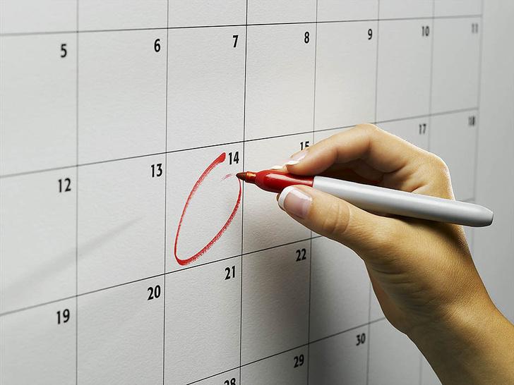 Как выбрать лучшее время для начала диеты и не сорваться фото [3]