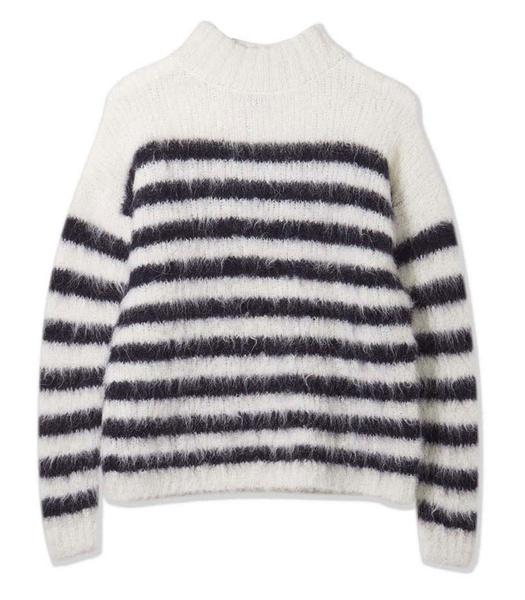 30 свитеров на зиму | галерея [1] фото [28]