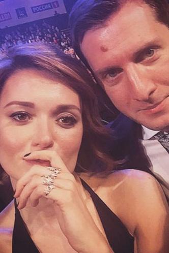 СМИ: Надежда Михалкова и Резо Гигинеишвили разводятся фото [2]