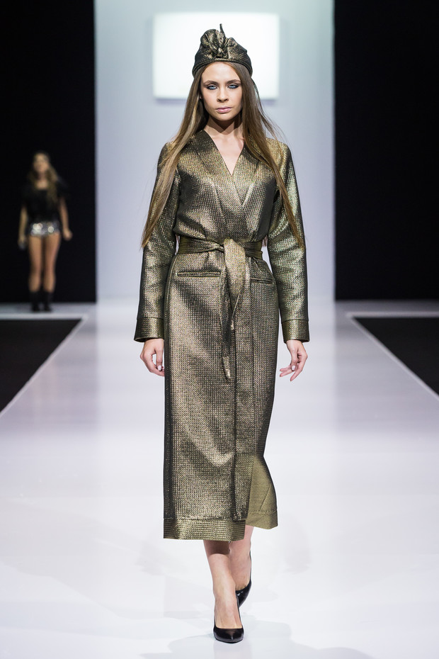 ALLA Couture