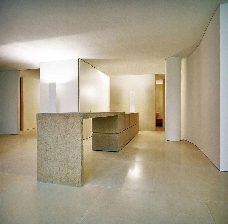Канье Уэст продал квартиру по проекту Клаудио Сильвестрина (фото 2)