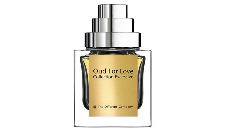 The Different Company, Oud for Love фото