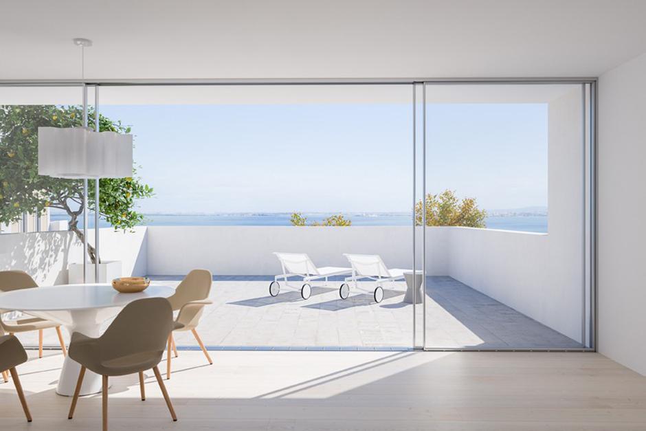В гостях у Майкла Фассбендера: новый дом звезды в Португалии | галерея [1] фото [4]