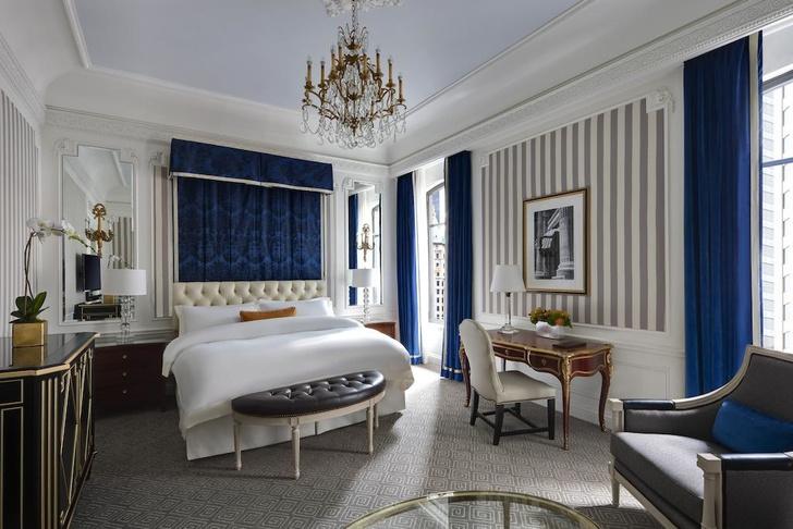 Лучшие отели-дворцы мира (фото 49)