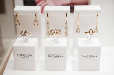 Sokolov представили весенне-летнюю коллекцию украшений (галерея 3, фото 0)