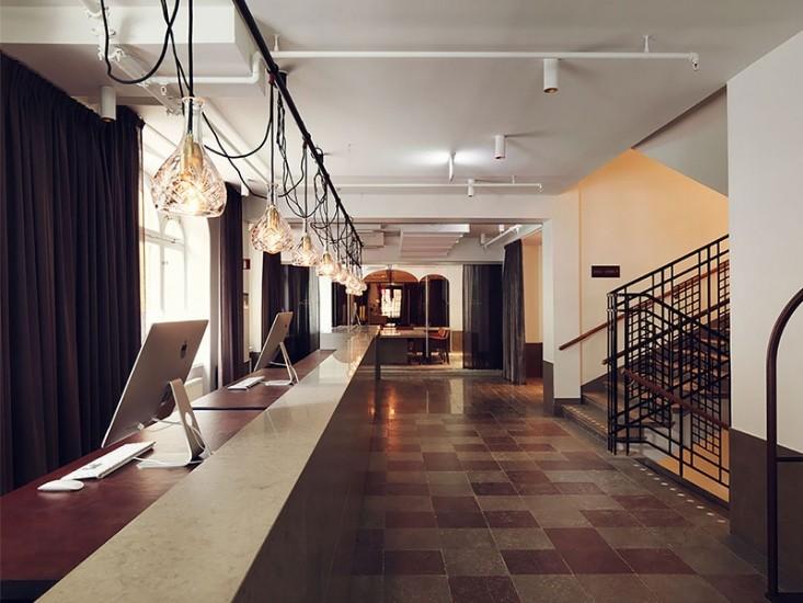 Miss Clara: отель в бывшей женской школе (галерея 6, фото 2)
