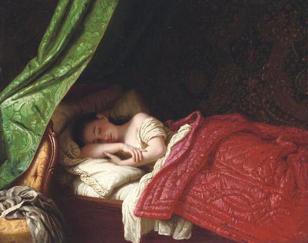 Сон в руку: самые эффективные средства от бессонницы (фото 31)