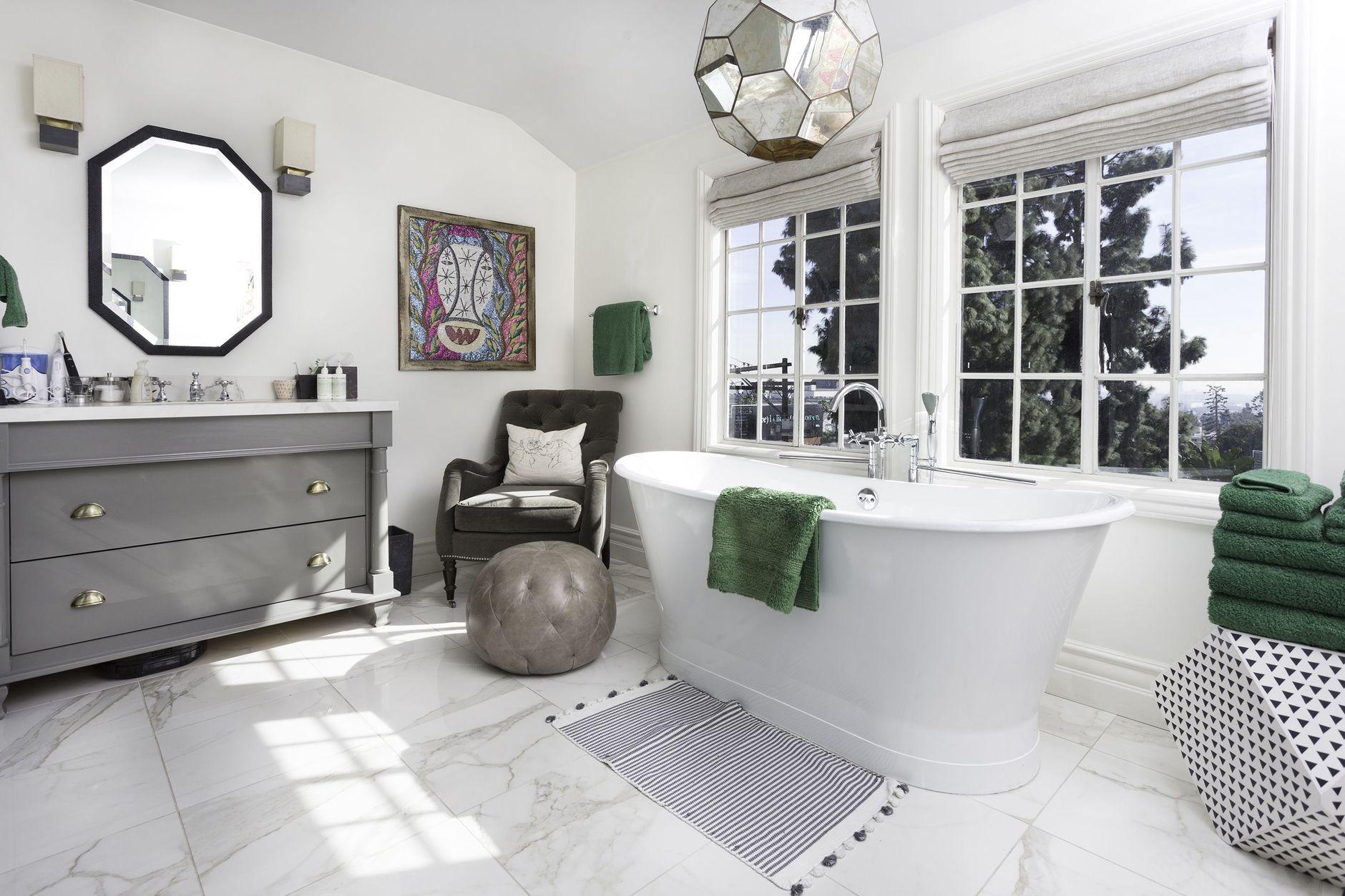 Реппер Ашер продает дом в Голливуде (галерея 4, фото 5)