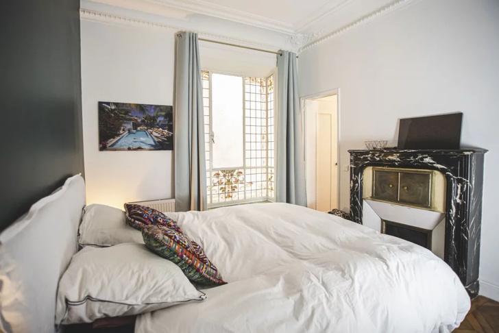 Парижская квартира (фото 10)