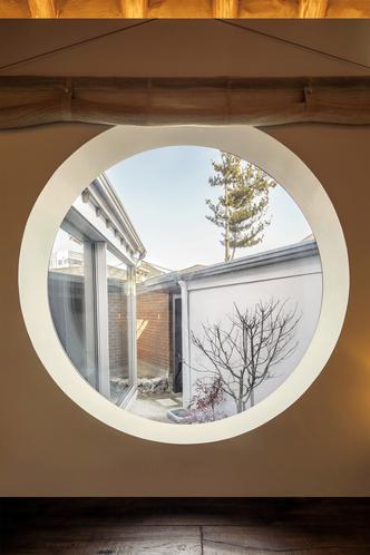 Гостевой дом Nuwa в Сеуле по проекту студии Z_Lab (фото 13.1)