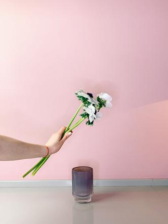 Мастер-класс: цветочная композиция для дома своими руками (фото 4.2)