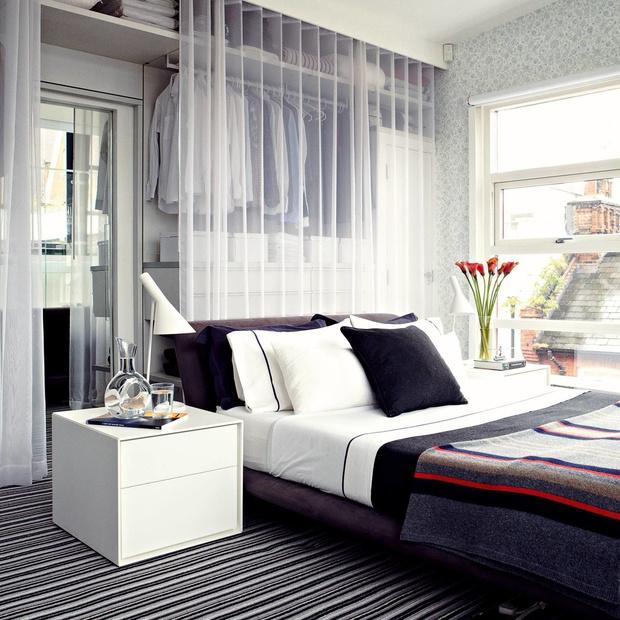 Как привести дом в порядок в новом году: советы Мари Кондо (фото 2)