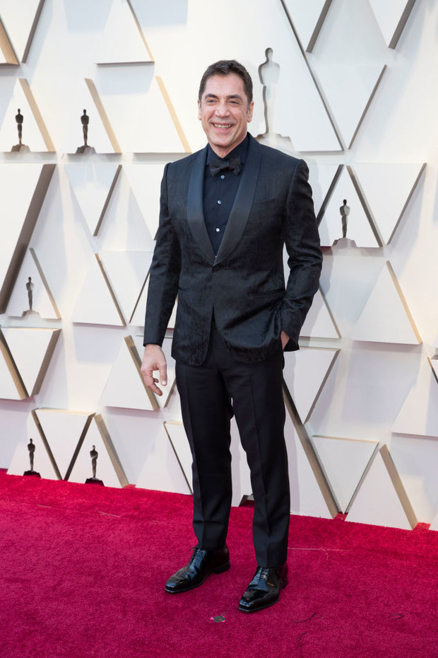 Десять самых стильных мужчин «Оскара — 2019» (фото 13)