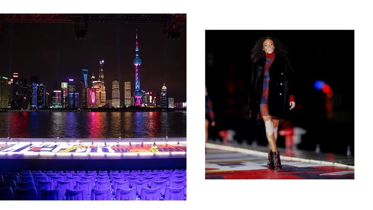 Как прошло шоу TommyNow Icons в Шанхае? (фото 3)