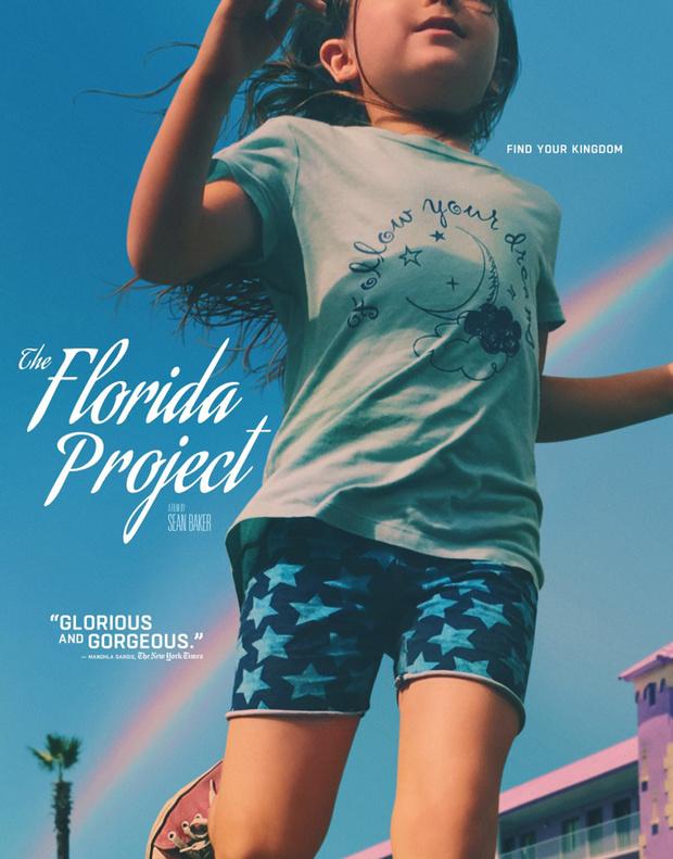 «Проект «Флорида»