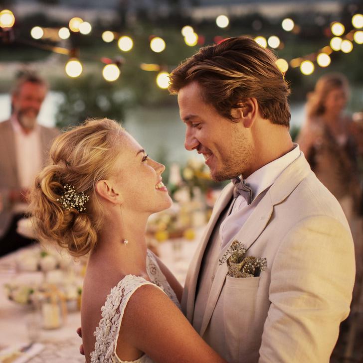Годовщины свадеб по годам: названия, идеи подарков фото [2]