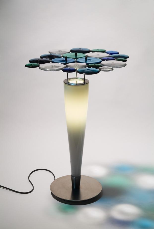 11 Marc Heiremans: муранское стекло и керамика XX века