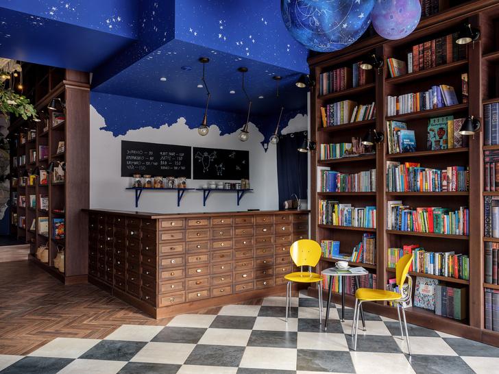 Детский магазин «Бубука» в Ростове-на-Дону (фото 7)