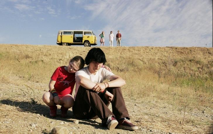 Немного ностальгии: 7 лучших фильмов о детстве (фото 18)
