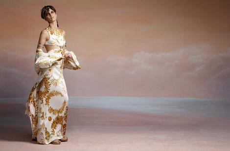 Марин Вакт стала лицом Chanel | галерея [1] фото [1]