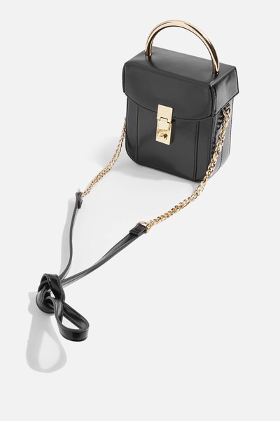 Eco-friendly: модные сумки из экокожи 2018 (галерея 23, фото 0)