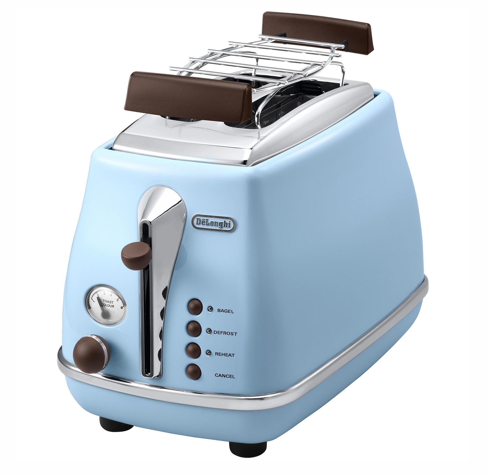 Как выбрать тостер: советы эксперта (галерея 8, фото 1)