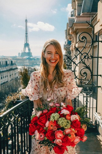 Шопинг-гид по Парижу от fashion-блогера Ohhcouture Леони Ханне (фото 8.1)