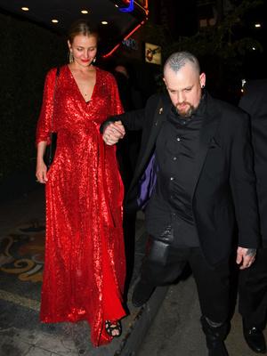 Муж Кэмерон Диас трогательно поздравил актрису с днем рождения (фото 2)