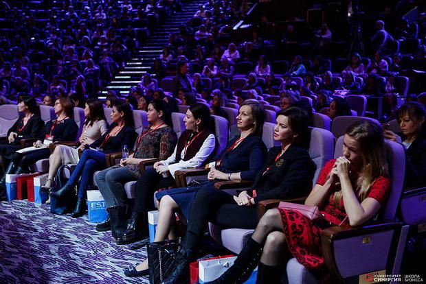 Первый Synergy Art Forum пройдет в Москве 19-20 марта (фото 1)