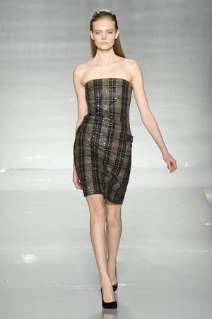 Показы мод Max Mara Осень-зима 2011-2012 | Подиум на ELLE - Подиум - фото 2246
