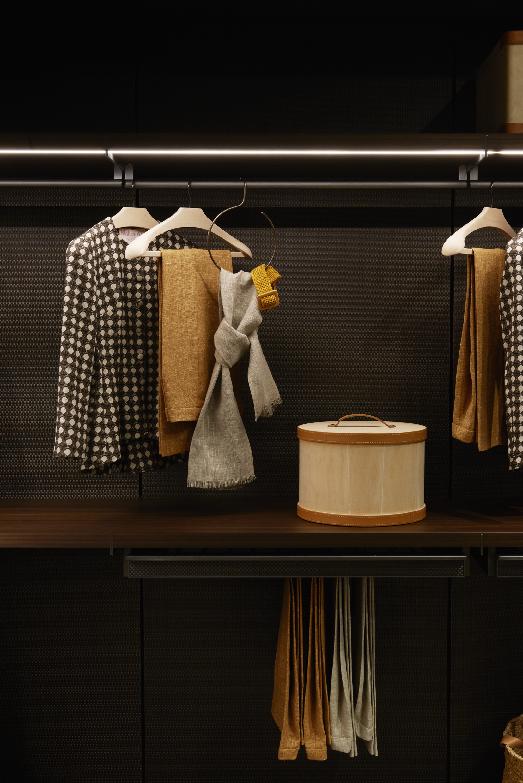 Модный гардероб: проект Марты Ферри для Molteni&C (галерея 4, фото 3)