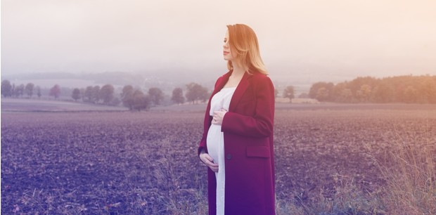 Верхняя одежда для беременных фото