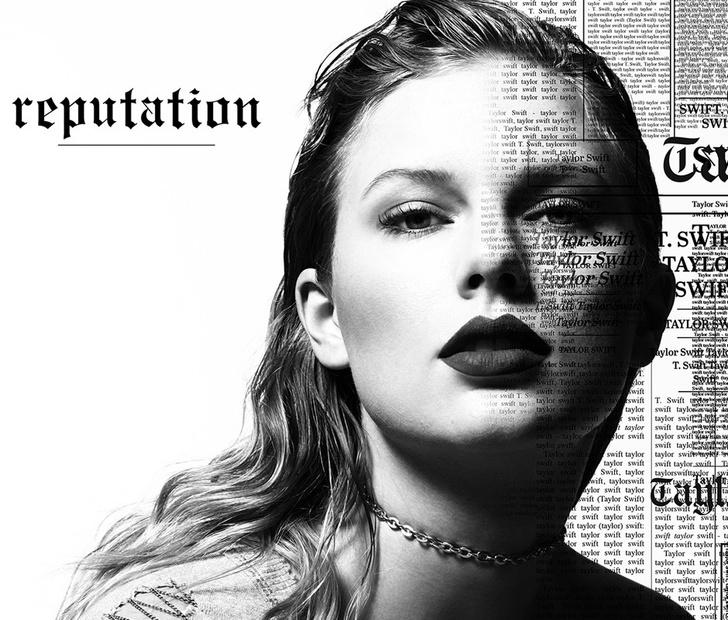 Тейлор Свифт – Reputation