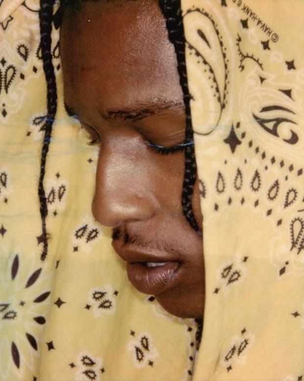 From the bottom of my heart: рэпер ASAP Rocky обратился к поклонникам спустя месяц молчания (фото 1)