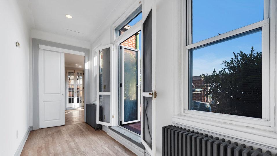 Бьорк продает свой пентхаус в Нью-Йорке (галерея 4, фото 4)