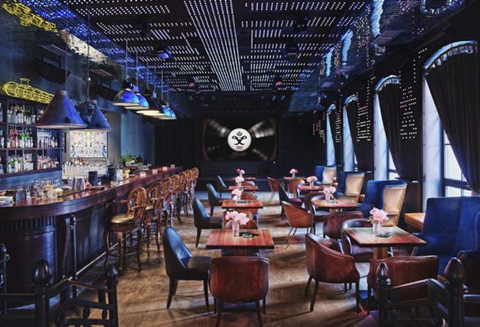 Модный ресторан клуб москва ночной клуб в 90е